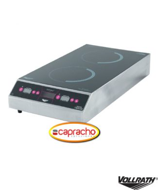 Cocina Industrial Capracho Vollrath Parrilla Induccion 69507