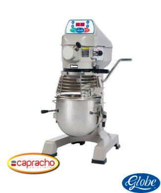 Reposteria Panificacion Capracho Globe Batidora Profesional SP 10