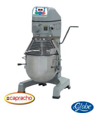 Reposteria Panificacion Capracho Globe Batidora Profesional SP25