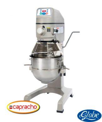 Reposteria Panificacion Capracho Globe Batidora Profesional SP30