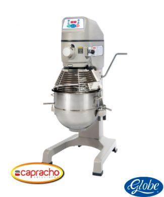 Reposteria Panificacion Capracho Globe Batidora Profesional SP30P
