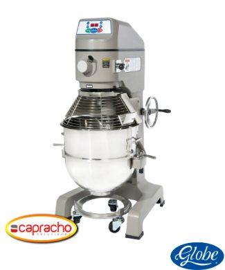 Reposteria Panificacion Capracho Globe Batidora Profesional SP60