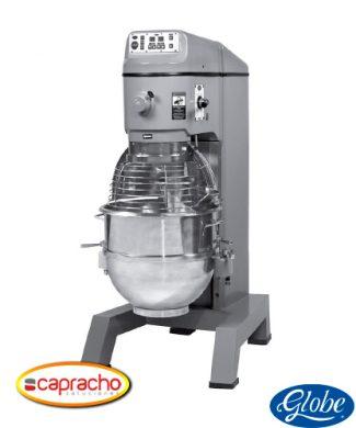 Reposteria Panificacion Capracho Globe Batidora Profesional SP80PL