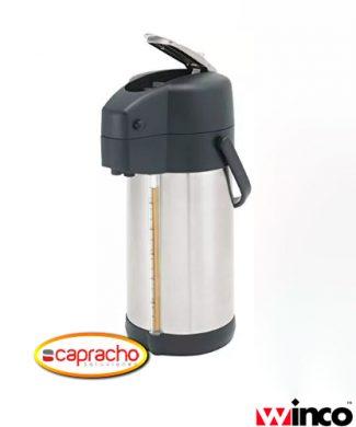 Cafeteria Capracho Winco Termo APSG 30