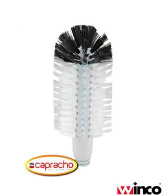 Accesorio Bar Capracho Winco Cepillo Limpa Vaso GWB 3BR1