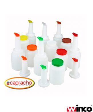 Accesorio Bar Capracho Winco Dispensador Bebidas PPB