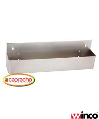 Accesorio Bar Capracho Winco Riel Botellas SPR 22S