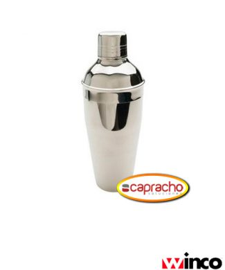 Accesorio Bar Capracho Winco Shaker BL 28P