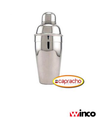 Accesorio Bar Capracho Winco Shaker BL 3P