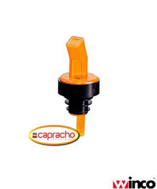 Accesorio Bar Capracho Winco Vertedor Botella PP SAM
