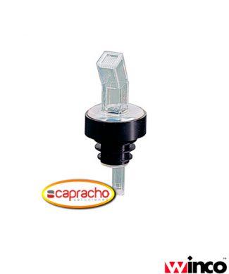 Accesorio Bar Capracho Winco Vertedor Botella PP SCL