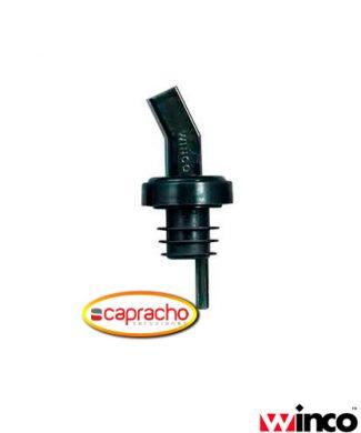 Accesorio Bar Capracho Winco Vertedor Botella PP SSM
