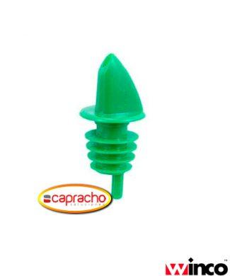 Accesorio Bar Capracho Winco Vertedor Botella PPR 2G