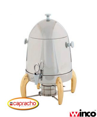 Cafeteria Capracho Winco Dispensador Cafe 903A