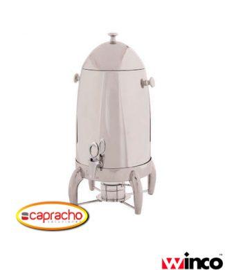 Cafeteria Capracho Winco Dispensador Cafe 905B