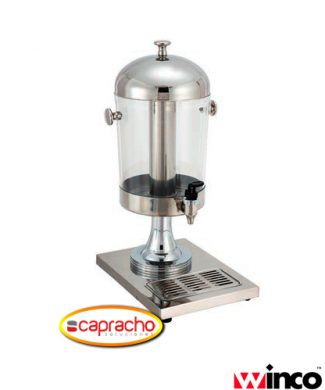 Cafeteria Capracho Winco Dispensador Jugo 902