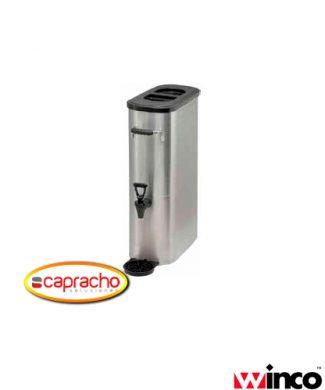 Cafeteria Capracho Winco Dispensador Te Helado SSBD 3