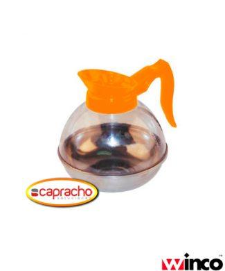Cafeteria Capracho Winco Jarra Cafe CD 640