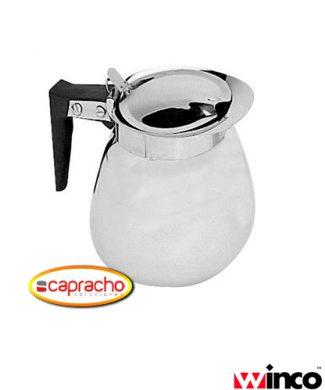 Cafeteria Capracho Winco Jarra Cafetera Cd 64