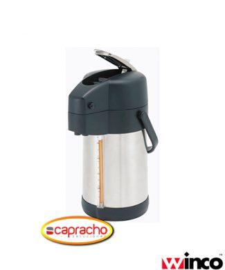 Cafeteria Capracho Winco Termo APSG 22