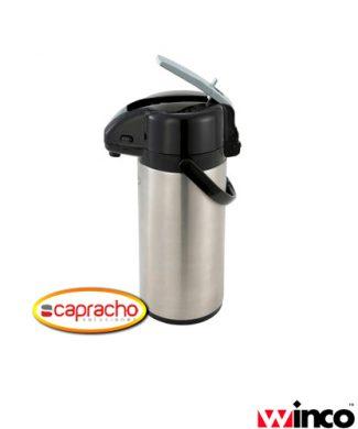 Cafeteria Capracho Winco Termo APSK 725