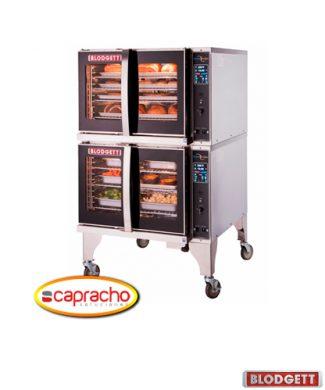 Cocina Industrial Capracho Blodgett Horno Conveccion HV 100 DOBLE