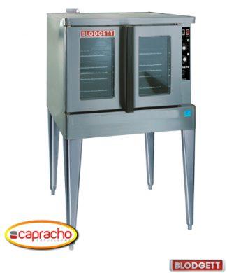 Cocina Industrial Capracho Blodgett Horno Conveccion ZEPHAIRE 100 G