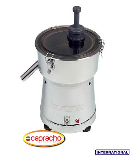 Extractor de jugo uso industrial capracho soluciones for Extractor cocina industrial