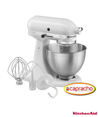 Cocina Industrial Capracho Kitchenaid Batidora K45