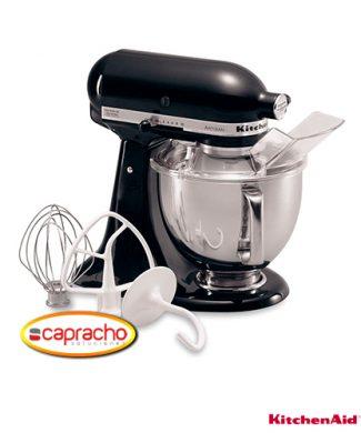 Cocina Industrial Capracho Kitchenaid Batidora KSM150PSOB