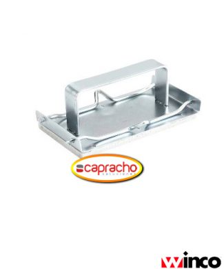 Cocina Industrial Capracho Porta Ladrillos Winco GSH 1
