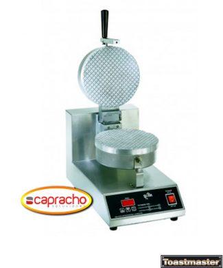 Cocina Industrial Capracho Toastmaster Crepera SWCBE