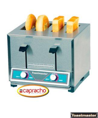 Cocina Industrial Capracho Toastmaster Tostador Pan HT 409