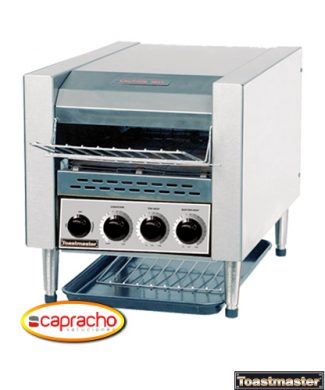 Cocina Industrial Capracho Toastmaster Tostador Pan TC17D