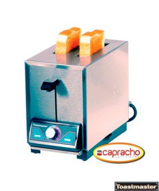 Cocina Industrial Capracho Toastmaster Tostador Pan TP 209