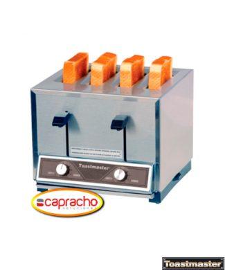 Cocina Industrial Capracho Toastmaster Tostador Pan TP 409
