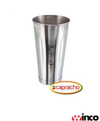 Cocina Industrial Capracho Vaso Coctelero Winco MCP 30