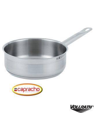 Cocina Industrial Capracho Vollrath Cacerola 3801