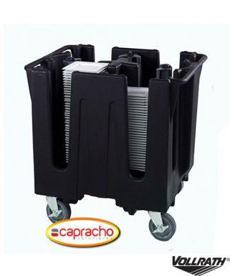 Cocina Industrial Capracho Vollrath Carro Platos SAC SQ1