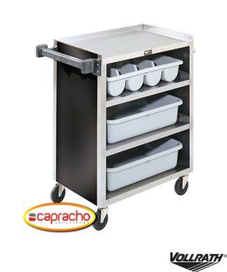 Cocina Industrial Capracho Vollrath Carro Servicio 97180