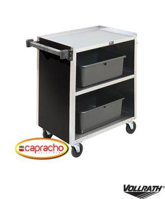 Cocina Industrial Capracho Vollrath Carro Servicio 97181
