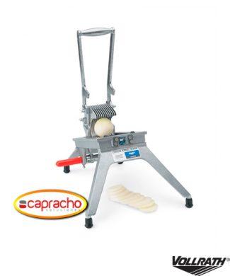 Cocina Industrial Capracho Vollrath Cortador Cebolla 500N