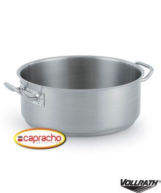 Cocina Industrial Capracho Vollrath Olla Cacerola 3810