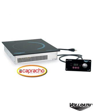 Cocina Industrial Capracho Vollrath Parrilla Induccion 59501