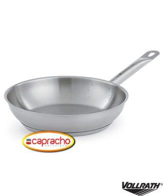 Cocina Industrial Capracho Vollrath Sarten 3808