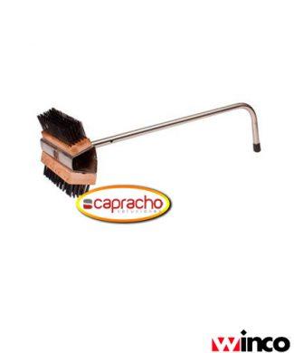 Cocina Industrial Capracho Winco Asador Cepillo Alambre BR 21
