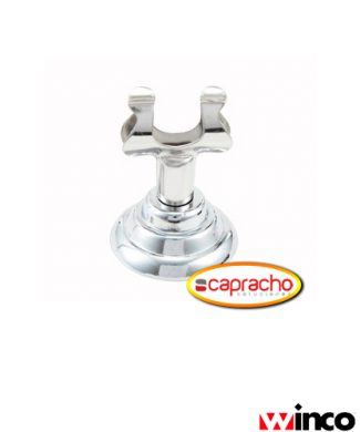 Cocina Industrial Capracho Winco Clips Portamenus MH 1