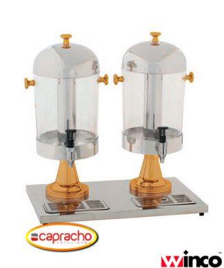 Cocina Industrial Capracho Winco Dispensador Jugo 906