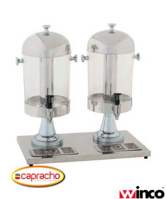 Cocina Industrial Capracho Winco Dispensador Jugo 907