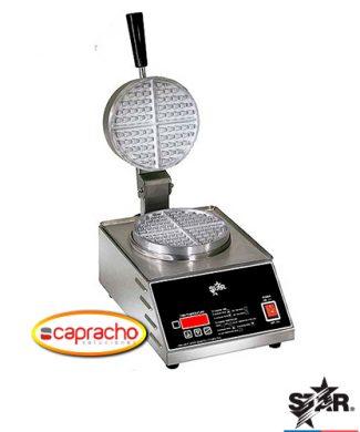 Comida Rapida Capracho Star Wafflera SWB7R1E